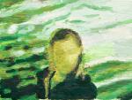 Handyphoto, 18 x 24 cm, Acryl auf Hartfaserplatte