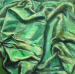 o. T., 45 x 45 cm, Acryl auf Hartfaserplatte