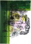Polster, 30 x 20 cm, Digitaldruck